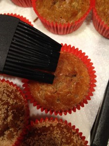 recept muffin kaneel