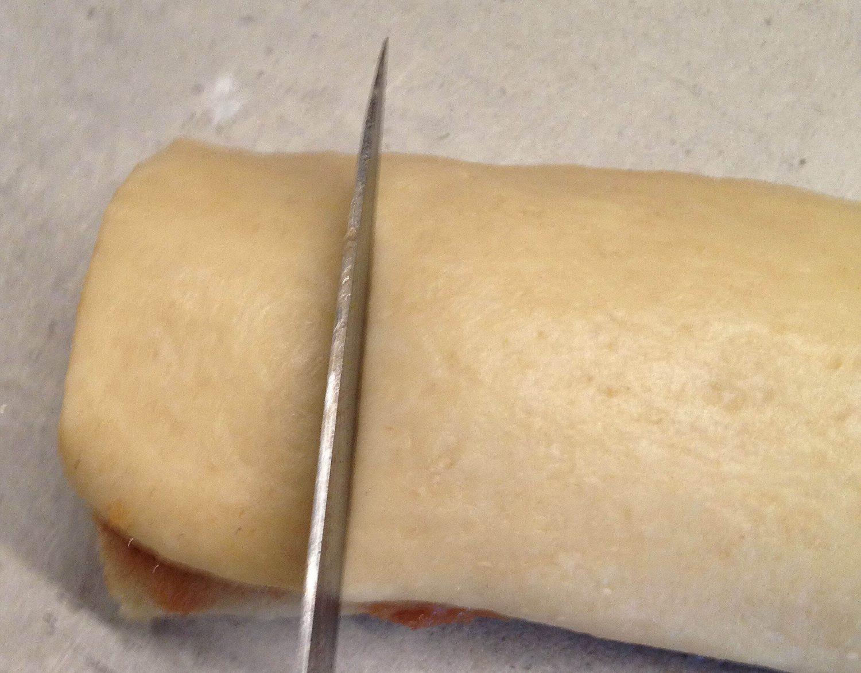 zelf kaneelbroodjes maken