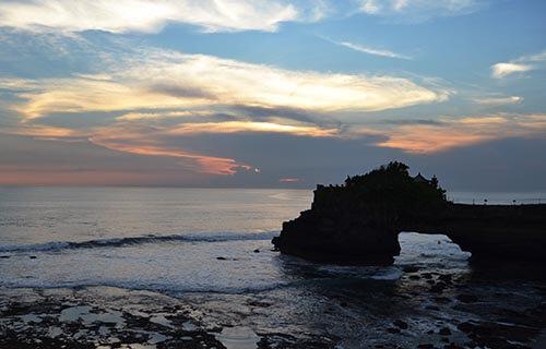 Bali Tanahlot