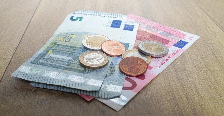 wat kost bloggen