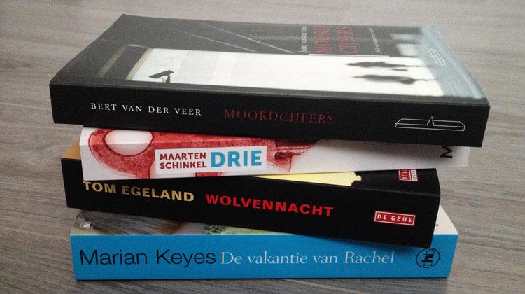 recente boeken