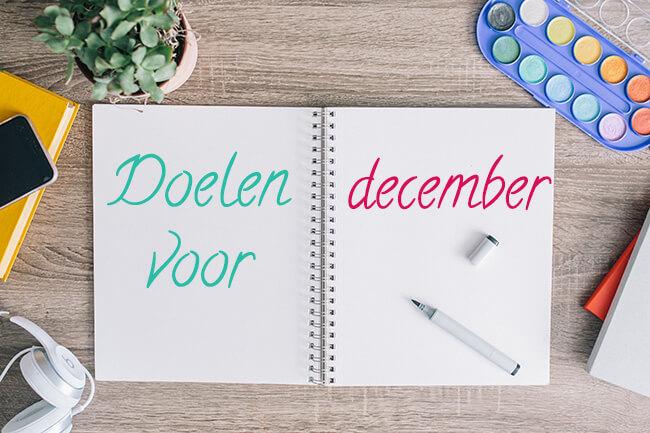 doelen december