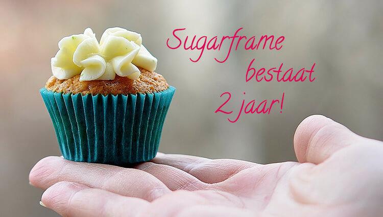 sugarframe jarig