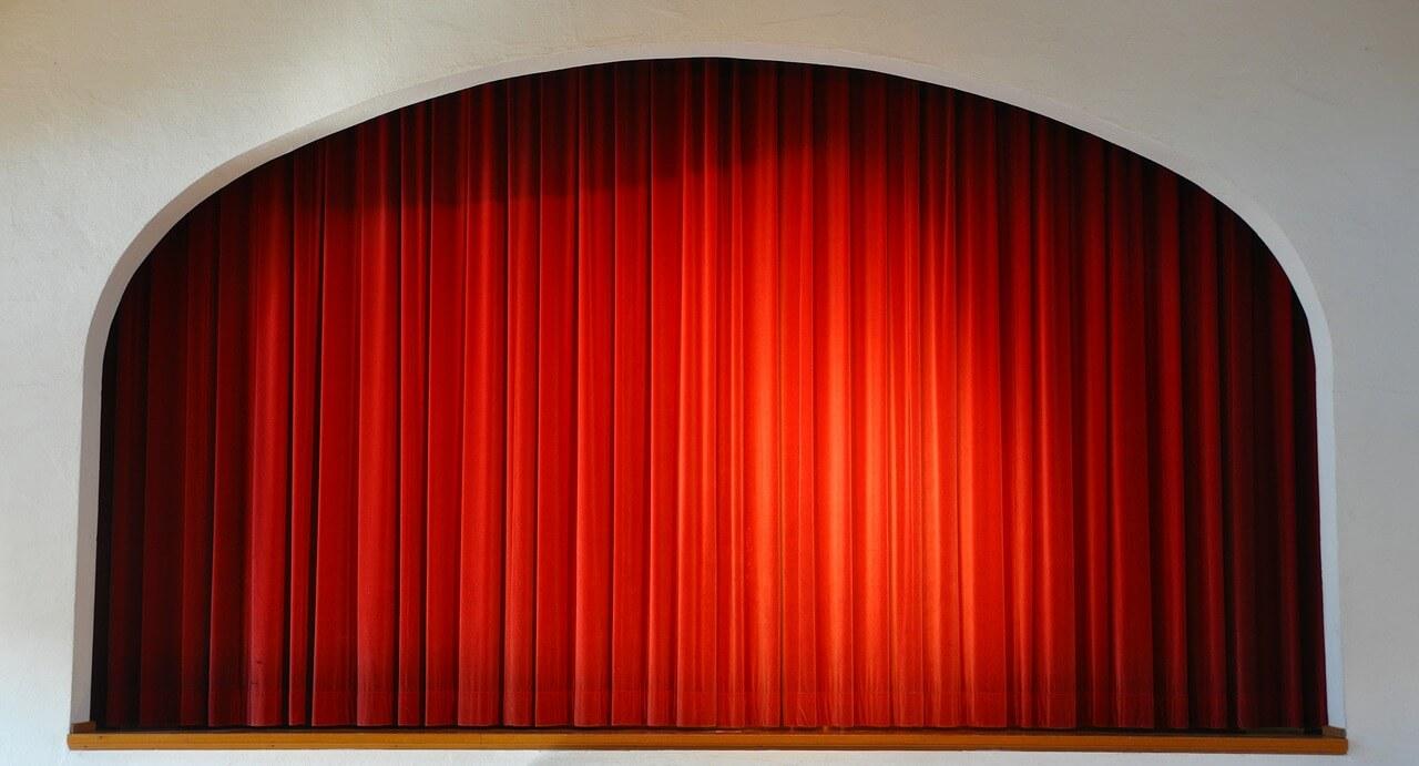 nationaal theater weekend