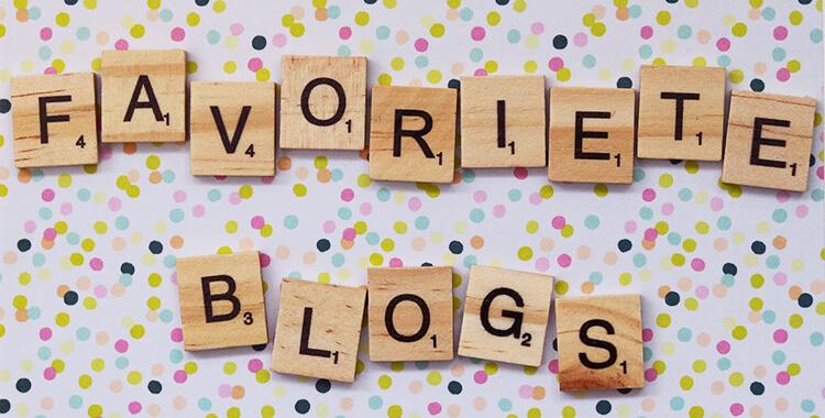 favoriete blogs