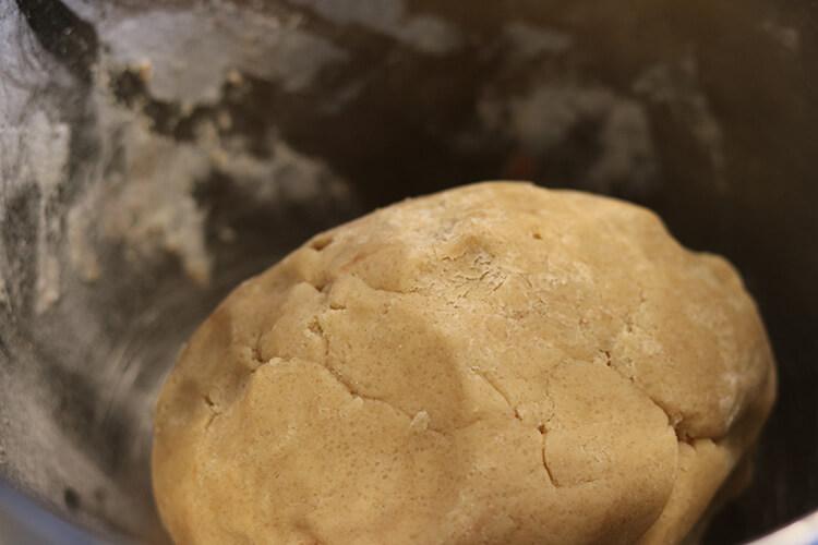 recept zandkoekjes met kaneel