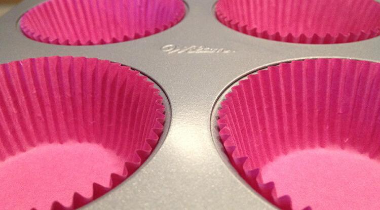 cupcakes geboorte