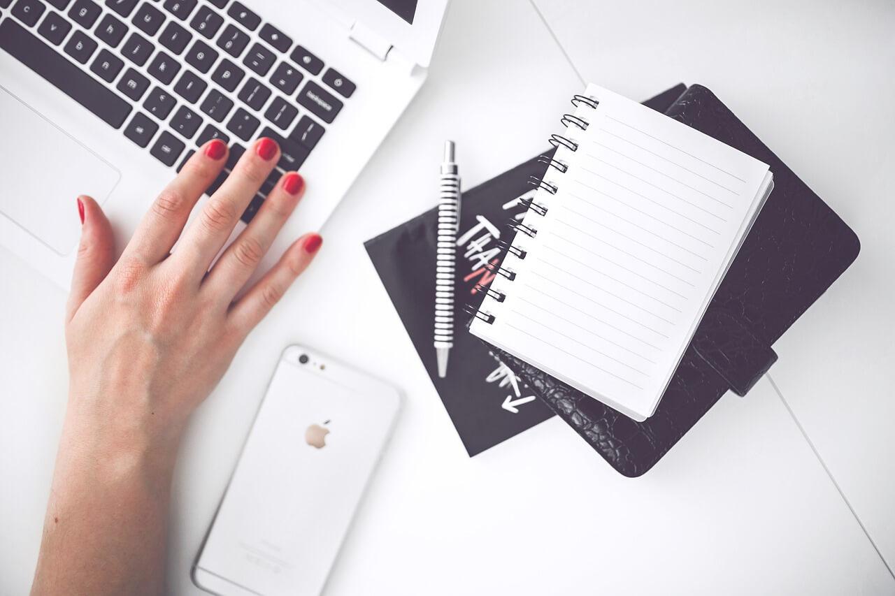 wat moet een blogger kunnen