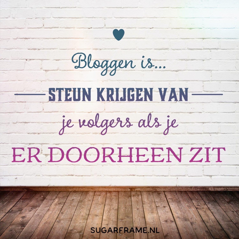 bloggen is quote