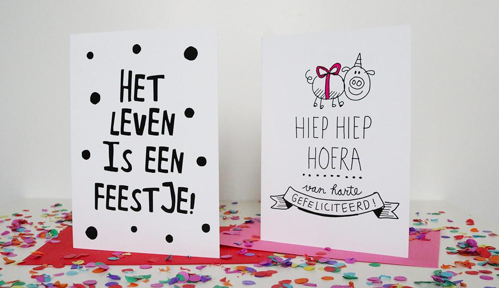 verjaardagskaart-maken