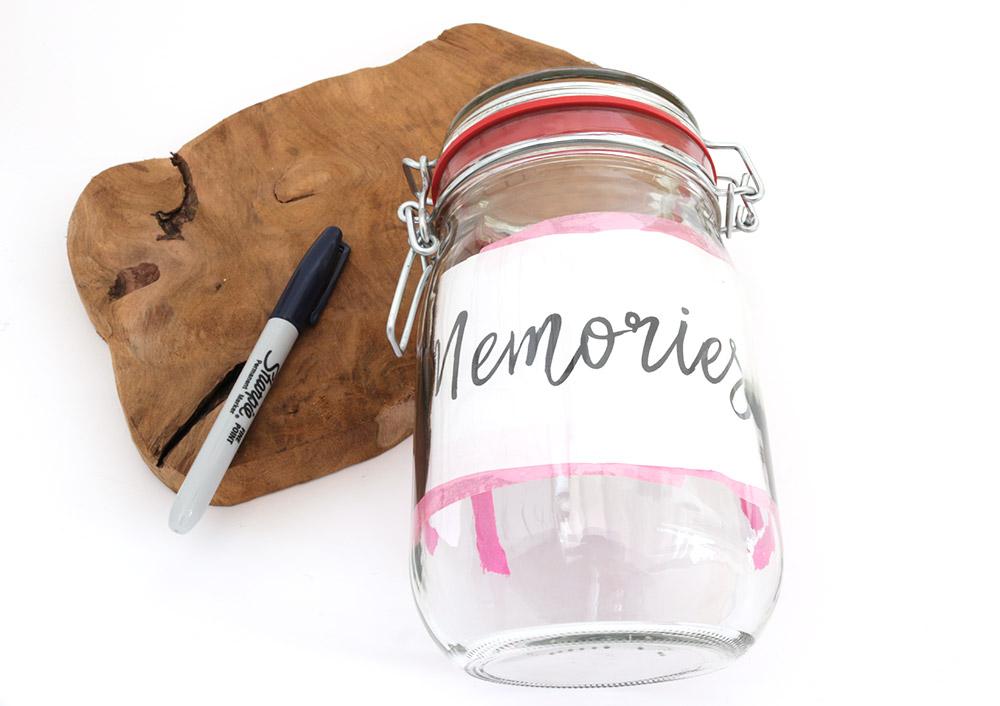 memoriejar