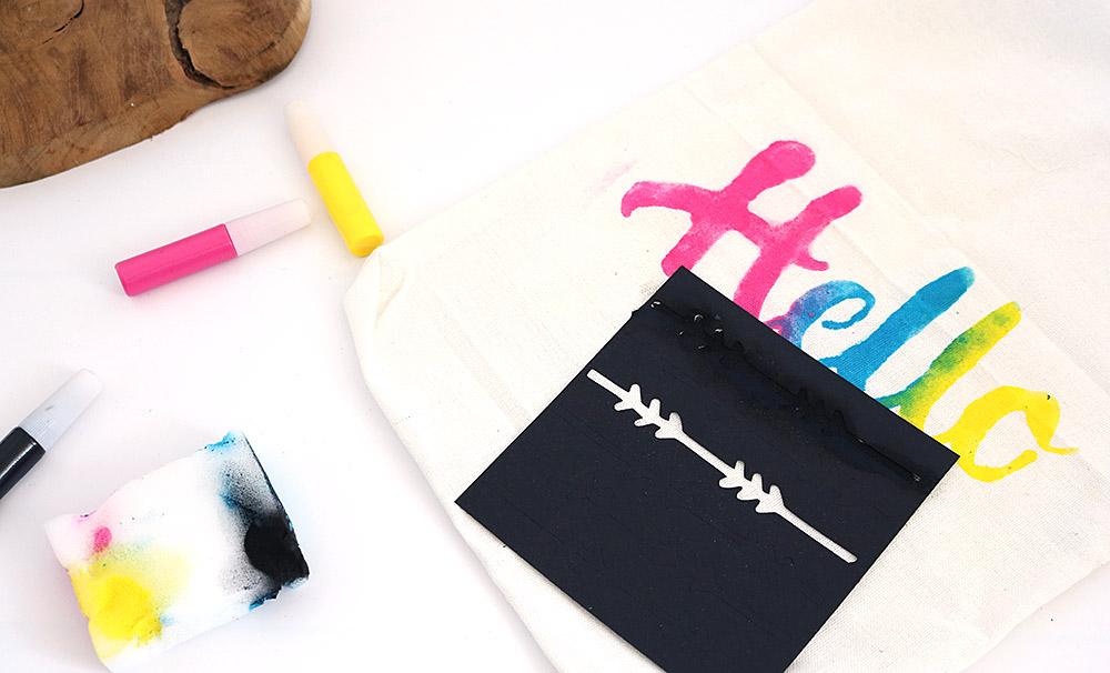 zelf-tas-versieren