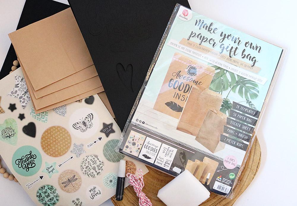 DIY-giftbags