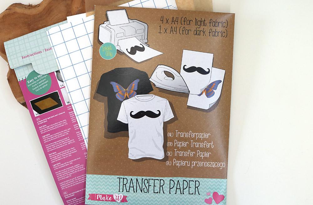 transferpapier-kleding